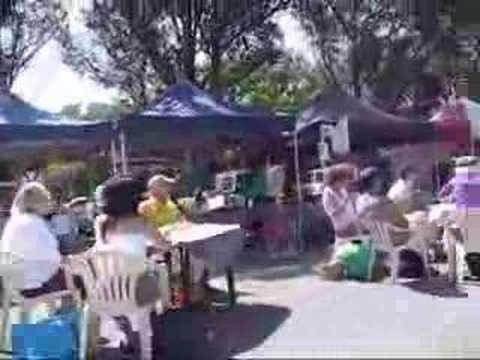 Byron Bay Farmers Market
