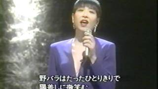 WILL Way ウィル・ウェイ Akiko Wada 和田アキ子.
