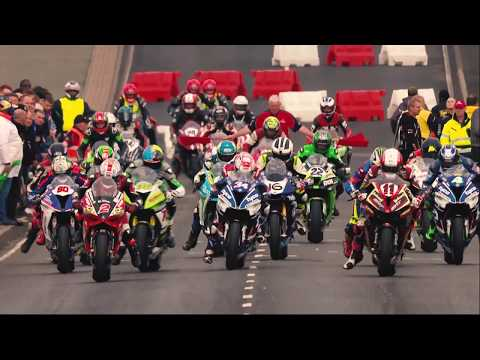 NW200 Launch Promo 2018
