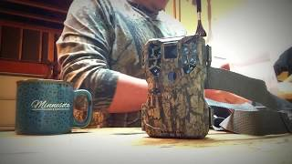 Stealth Cam PX 18 trail cam review