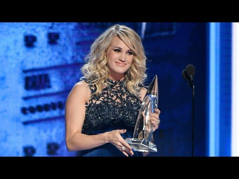 Carrie Underwood Gets Moved To Tears Over Her Big 2018 CMA Awards Win | Access