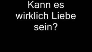 König der Löwen - Kann es wirklich Liebe sein (Karaoke)
