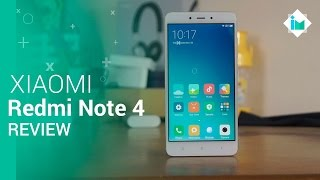 Xiaomi Redmi Note 4 - Review en español