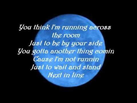 Mississippi Moonshine- Saving Abel ~Lyrics~