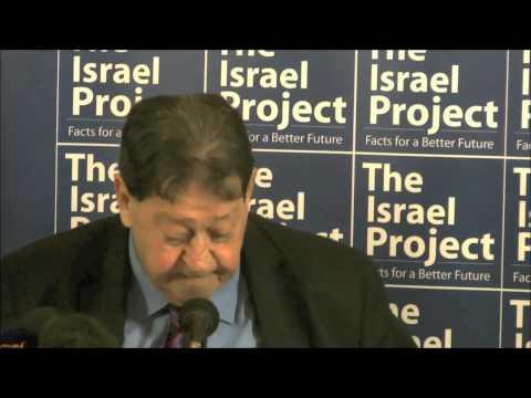 Binyamin Ben-Eliezer: Hezbollah May Obtain Syria's Non-Conventional Weapons
