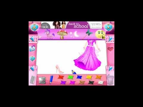 Kids Best IPad Apps Princess Coloring Book