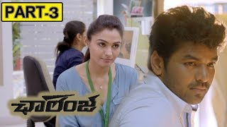 Challenge part 3 || Jai and Andrea Jeremiah ||  Niharika Movies ||