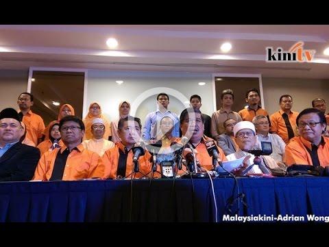 Anwar: Parti Amanah mampu kukuhkan pembangkang