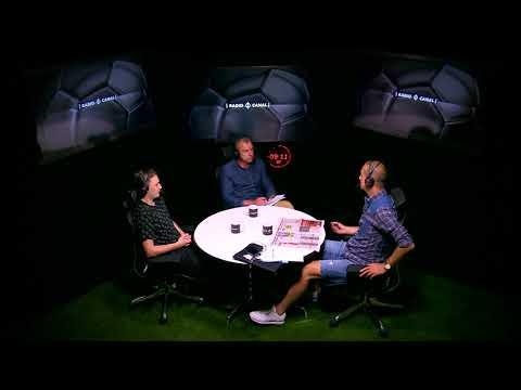 Radio Canal #2 | sezon 3 | Piłka nożna