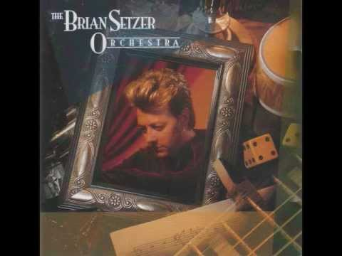 The Brian Setzer Orchestra - Route 66