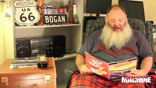 Storytime with Gus - Midnight Express