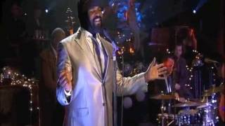 Carole King & Friends featuring Gregory Porter singing 'Be Good'