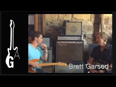 Brett Garsed Interview Feb 2016
