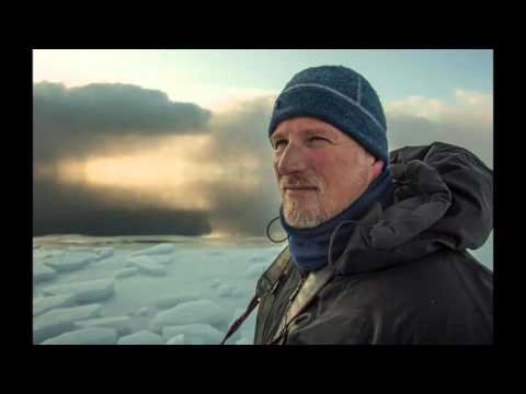 PIX2015 - Cristina Mittermeier  - Water's Edge - Keynote - Sony