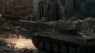 World of Tanks Cinematic Trailer (2016 - 0.9.15)