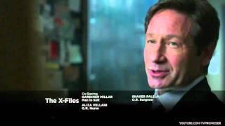 Промо Секретные материалы (The X-Files) 10 сезон 2 эпизод