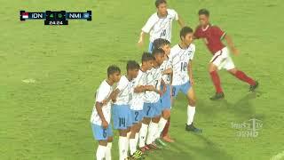 Video Timnas U16 Indonesia vs Mariana Utara HD 720P download MP3, 3GP, MP4, WEBM, AVI, FLV April 2018