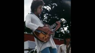 The Rolling Stones - Four Taylor Live Licks (1969, 1970, 1972, 1973)