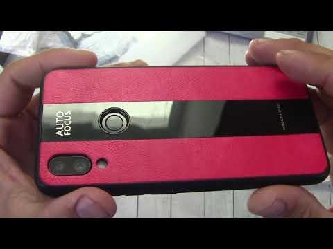 Чехлы для Meizu Note 9