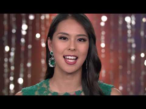 Meet Miss Universe Japan 2017 Momoko Abe