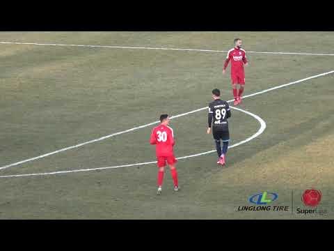 Spartak Subotica Backa Goals And Highlights