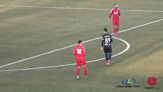 Linglong Tire Super Liga 202021 - 21.Kolo SPARTAK ŽK – OFK BAČKA 10 10