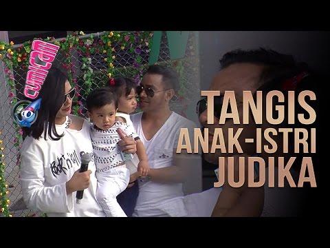 Anak Nangis Kangen Judika, Duma Riris Ikut Nangis - Cumicam 04 Mei 2017