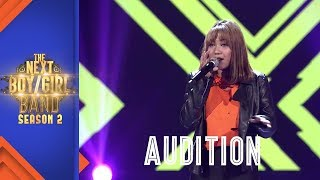 """Download Video Nadia Vio Agusta """"Wings"""" I Singing Audition I The Next Boy/Girl Band S2 GTV MP3 3GP MP4"""