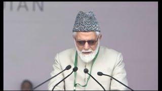 Jalsa Salana Qadian 2014 Maulana Enayatullah Sahib Nazir Islah-o-Irshad Markazia Qadian