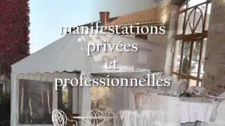 Domaine De La Grand Maison - 38780 Oytier Saint Oblas - Location de salle - Rhône 38