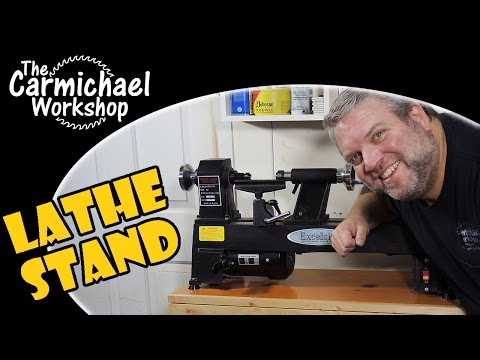 lathe-stand-for-a-rockler-excelsior-mini-lathe