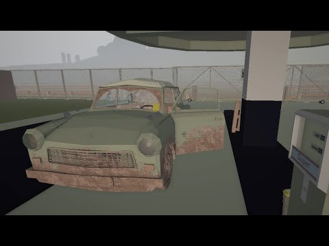 Jalopy - Hungary FOR REAL!