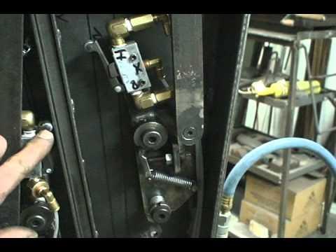 Hammer Control Avi