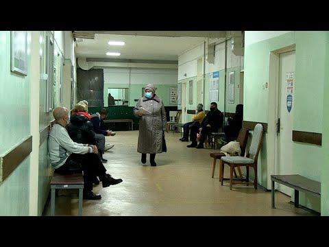 Житомир.info | Новости Житомира: Що робити житомирянам, якщо ваш сімейний лікар звільнився, та хто має про це повідомляти пацієнтів