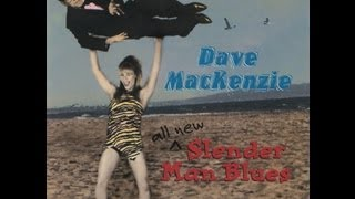 Dave MacKenzie - I Don