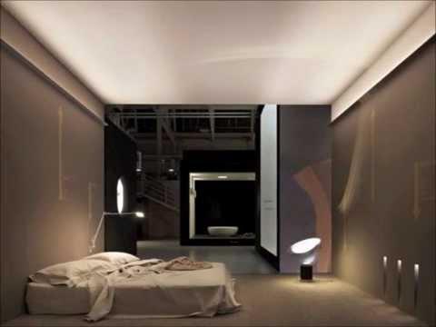 Новинка! Светильники из гипса - FLOS Soft Architecture