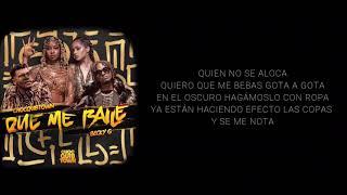 Play Que Me Baile