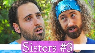 Sisters Episode 3: Perfect Pitch {The Kloons}