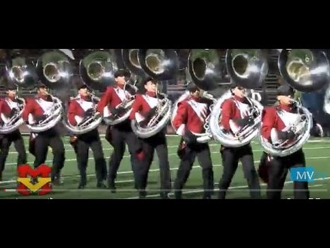 Mission Viejo High School Marching Band
