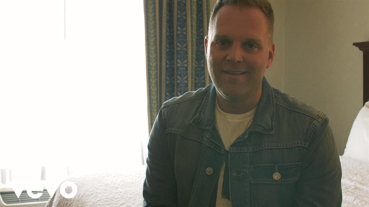 Matthew West - The Beautiful Things We Miss (Song Story)