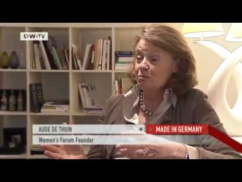 France: Women in the Executive Suite | Made in Germany