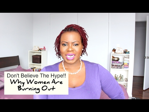 ✔ Pushing Too Hard: Are You Spreading Yourself Too Thin?| Self-Love Master Class ™ #123