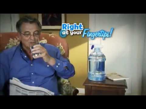 Magic Tap Electric Automatic Juice Beverage Dispenser
