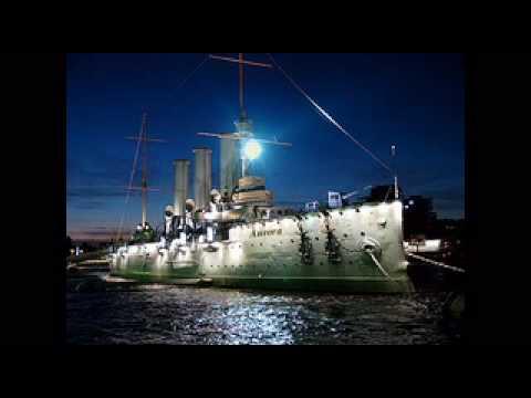 Pochod rudých námořníků