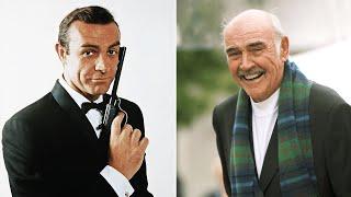 video: James Bond actor Sir Sean Connery dies aged 90