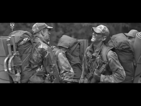 SWEDISH BASIC MILITARY TRAINING (GMU) 2017 [HD]
