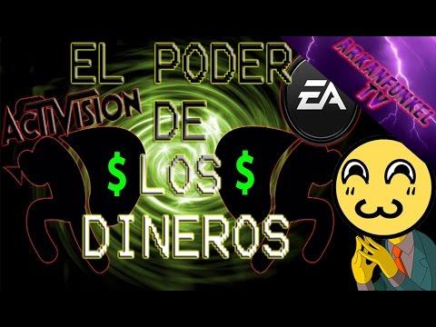 Activision y Electronic Arts: El poder de los dineros