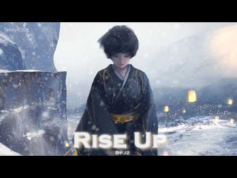 EPIC POP | ''Rise Up'' by J2 [feat. Keeley Bumford]
