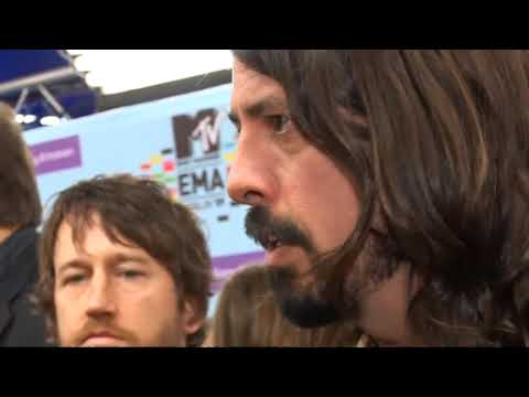 Foo Fighters plan to be back in full force Mp3