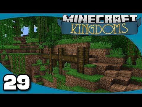 Kingdoms II - Ep. 29: New Changes!